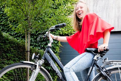 B&B Destiny - fietsen in het meetjesland